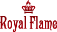 Сертификаты Royal Flame
