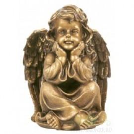 Статуэтука Ангел- Хранитель RF1054AB