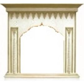 Портал для камина Abu-Dabi