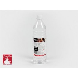 Биотопливо  LUX FIRE1л/ПЭТ